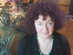 Marija Santo - CNHP, Geotran Practitioner